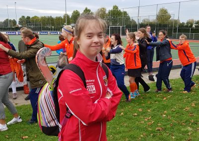 Rotary Leiderdorp - G-Hockey